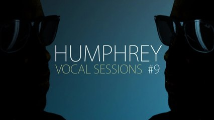 Happy - Pharell Williams by Humphrey (Vocal Session #9)