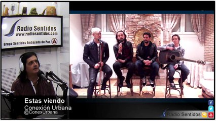 Entrevista a MOEBIO desde España