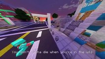 ♫ Just Run  A Minecraft Parody of Mark Ronson Feat. Bruno Mars  Uptown Funk (Music Video).mp4