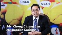 PRU 13   Ubah Sarawak
