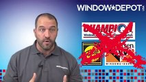 Replacement Window Prices Charlottesville VA | 434-465-6558 | How Much Do Replacement Windows Cost