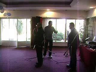 Dia Periodista General Rodriguez Bloque Peronista Sergio Maffia agasajo videos