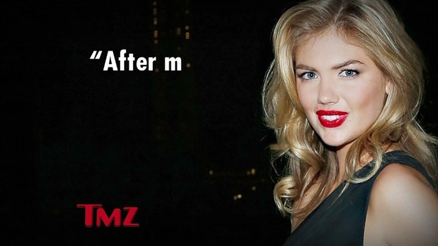 You shouldn't objectify Kate Upton … Says Kate Upton.