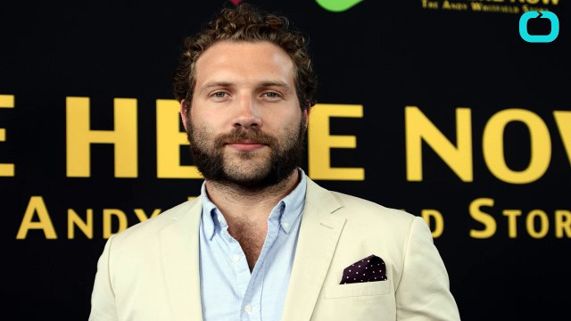 Actor Jai Courtney Reveals What's Really Going On with Those 'Suicide Squad' Reshoots