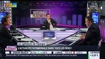 Les agitateurs de l'épargne (2/2): Jean-François Filliatre VS Jean-Pierre Corbel: Vers la sortie du fonds en euros en contrat d'assurance-vie? - 07/04