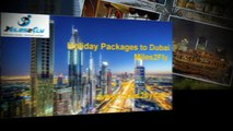 Holiday Packages for Dubai || DUBAI HOLIDAY PACKAGES || DUBAI TOUR PACKAGES || Dubai Packages in Budget from Delhi || Miles2Fly