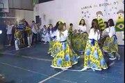 Festa Junina 2014 - 3º e 4º Anos - Escola do Boqueirão