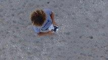 Sharks off South Florida Coast | DJI Phantom 3 Drone Footage