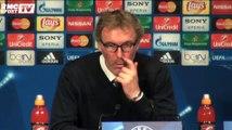 """PSG / Man. City - Blanc : """"Cette soirée aurait pu être beaucoup plus positive"""""""