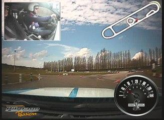 Votre video de stage de pilotage B058030416PIPA0050