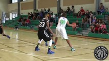 """Zaire Wade is the future """"Flash"""" - Dwyane Wade's son is NextUp in Miami"""