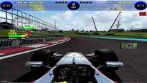 F1 Challenge 99-02 [Mod 2006] - Interlagos Qualifying Lap [Onboard]