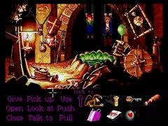Monkey Island 2 LeChuck s Revenge Torture Chamber Bonus