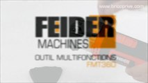 FEIDER OUTIL MULTIFONCTIONS (FAST CHANGE)
