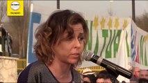 Giulia Grillo a Viggiano (M5S) #Trivellopoli dalla Basilicata: il governo a casa! - MoVimento 5 Stelle