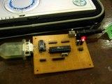 自作Arduino