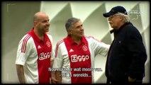 Staatsloterij Puur Geluk - Een bijzondere wedstrijd voor scheidsrechter Hans