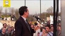 Andrea Cioffi a Viggiano (M5S) #Trivellopoli dalla Basilicata: il governo a casa! - MoVimento 5 Stelle