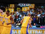 Derek Fisher-2K10 Buzzer Beaters