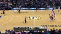 Kyrie Irving s Hesitation Dribble   Cavaliers vs Pacers   April 6, 2016   NBA 2015-16 Season