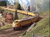 CSX Meets Milwaukee Road