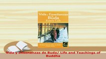 PDF  Vida y ensenanzas de Buda Life and Teachings of Buddha Free Books