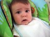 More baby talking blah blah blah