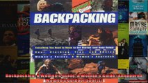 Read  Backpacking A Womans Guide A Womans Guide Annapurna Womens Outdoor Sports  Full EBook