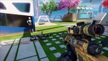 Call Of Duty Black Ops 3 Quickscoping