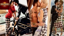 Zayn Malik & Gigi Hadid ROMANCE In Hot Photoshoot | Hollywood Asia