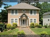 Woodstock Home for Sale - 5214 Cross Ridge Circle, Woodstock, GA - By The Mark Spain Team