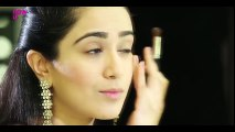 Gold & Bronze Makeup Tutorial by NewU for Parties & Events