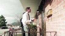 Quand des Mormons sonnent à votre porte et chantent du Adèle - Hello (Mormon Missionary Parody)