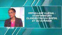 Orpaillage illégal : les guyanais sont les premières victimes - LTOM
