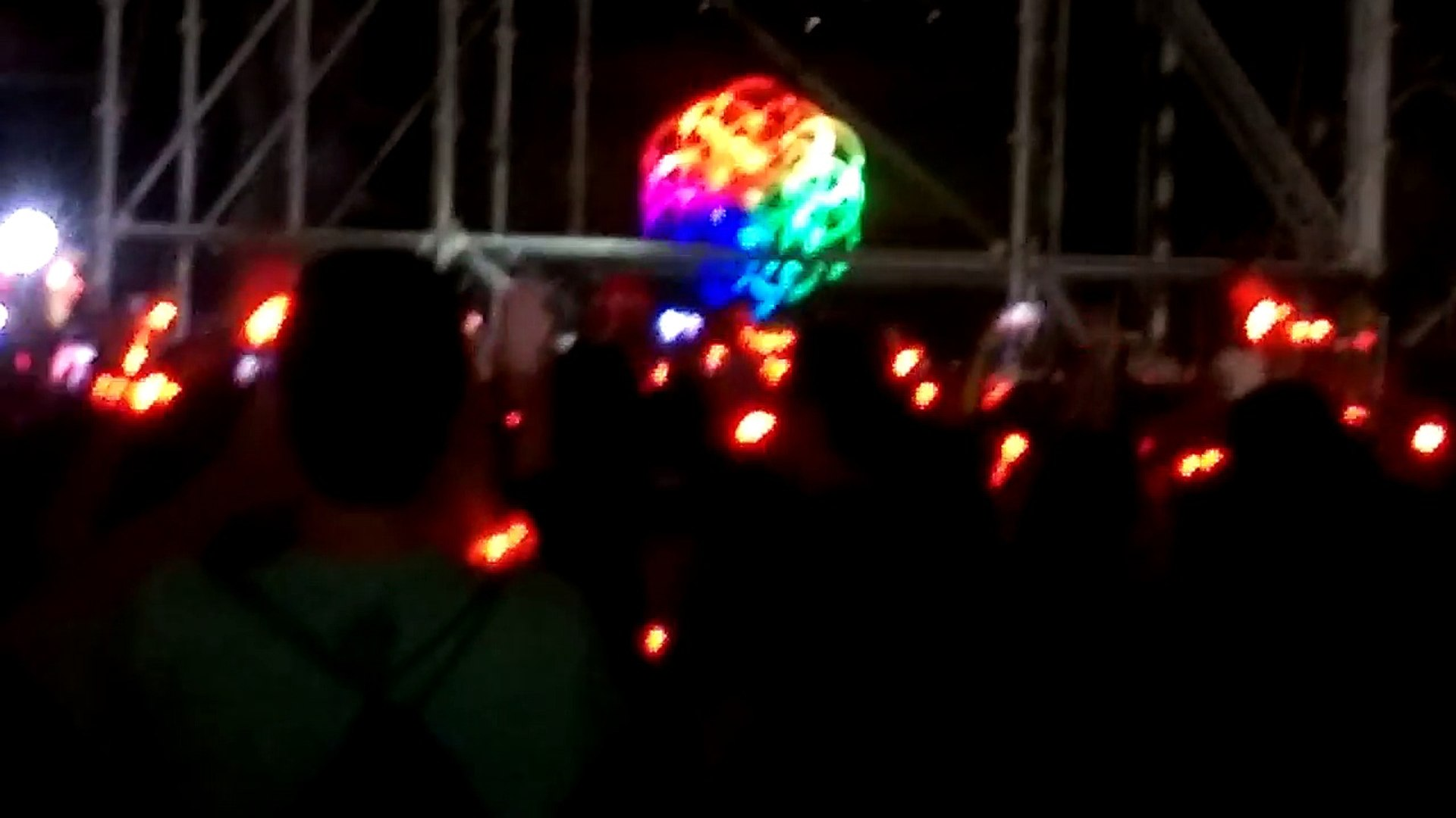 Coldplay en Lima