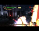 Devil May Cry 4 Special Edition Lady and Nero