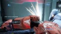 Halo 4 Online (Mi Primera Partida) Me Siento Raro