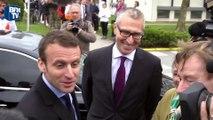 Emmanuel Macron, homme providentiel en 2017?