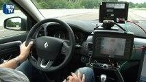 Les radars embarqués bientôt privatisés, les automobilistes en colère