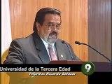 Corte 44 - Universidad de Guadalajara creara universidad para la 3ª edad -Marzo 22 de 2012