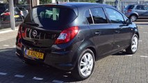 Opel Corsa 1.4-16V BLITZ Navigatie/Climate/Cruise/Pdc