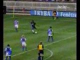 Foot - Les plus beaux buts du PSG -