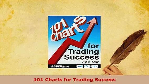 PDF  101 Charts for Trading Success Ebook