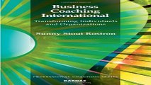 Download Business Coaching International  Transforming Individuals and Organizations  The