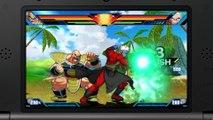 Dragon Ball Z Extreme Butoden : Présentation de l'Extreme Patch