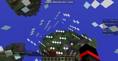 SkyWars pro Enderman op op op!!! Minecraft! [SkyWars]!!!