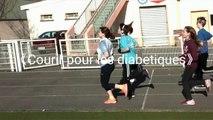 Projet Sport Santé / Diabète  1S Charles-Péguy