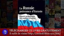 La Russie Puissance d Eurasie Histoire Géopolitique des Origines à Poutine de Arnaud Leclercq
