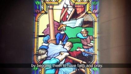 3 Saint Louis Marie de Montfort - missions