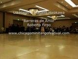 liz haight & masami hirokawa vals exhibition at 2012 cmtf